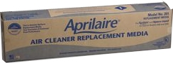 Aprilaire / Space-Guard Original High-Efficiency Filters Sold by Air Comfort Heating & Air Conditioning, Inc.