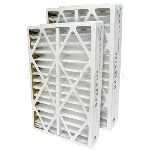 Trane Media Filter Sold by Air Comfort Heating & Air Conditioning, Inc.